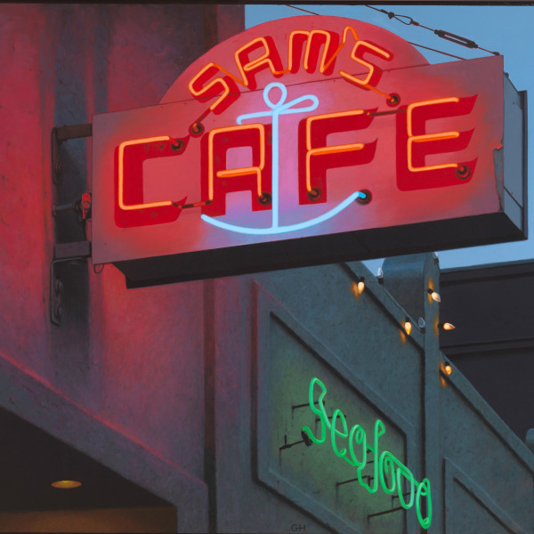 Gus Heinze - Sams Café (370)
