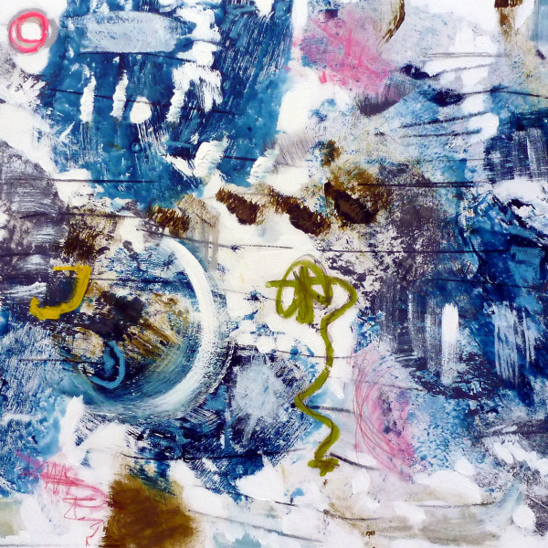 Pierre Gottfried Imhof, Style and Substance: Indigo, 2013