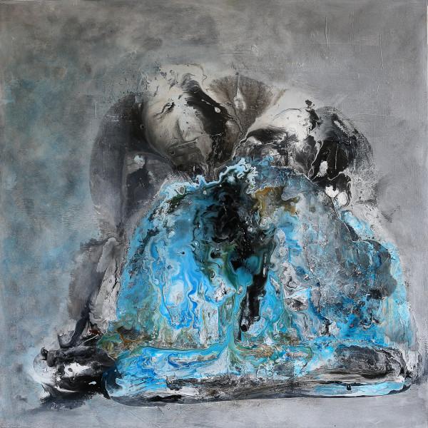 Clara Berta, Letting Go , 2016