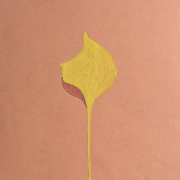 Mireille Gros, Fictional Plants 7, 2019