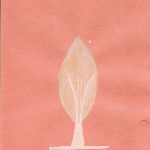 Mireille Gros, Fictional Plants 23, 2019