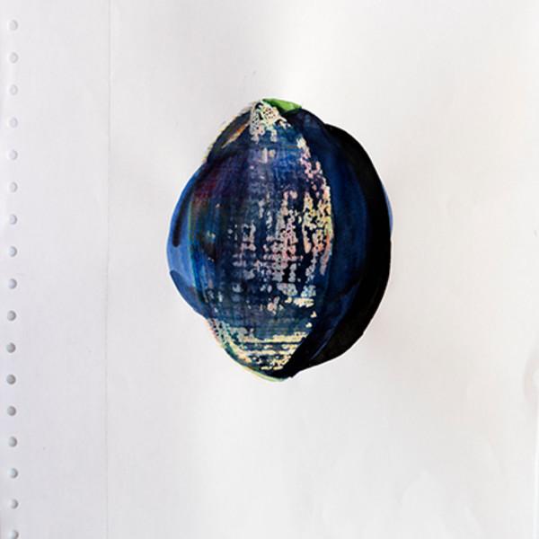 Mireille Gros, Fictional Plants 18, 2019