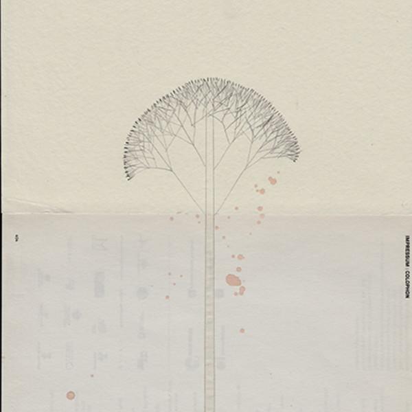 Mireille Gros, Fictional Plants 37, 2019
