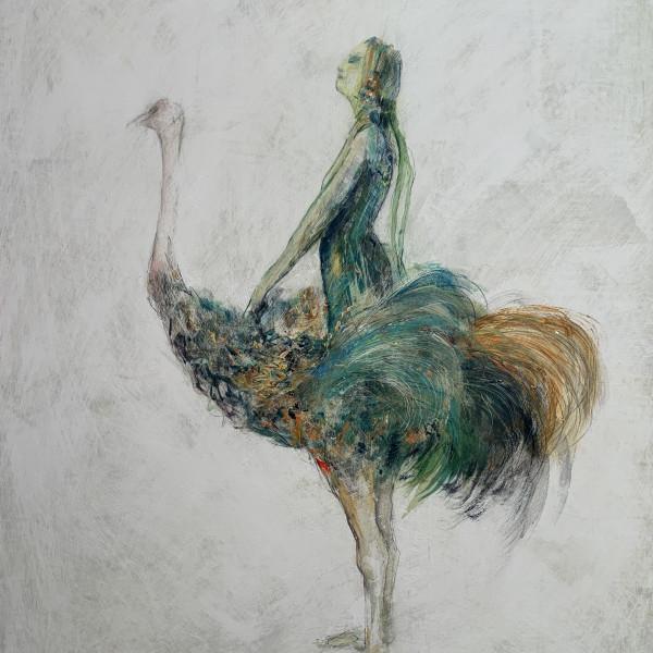 David KIng - Flora