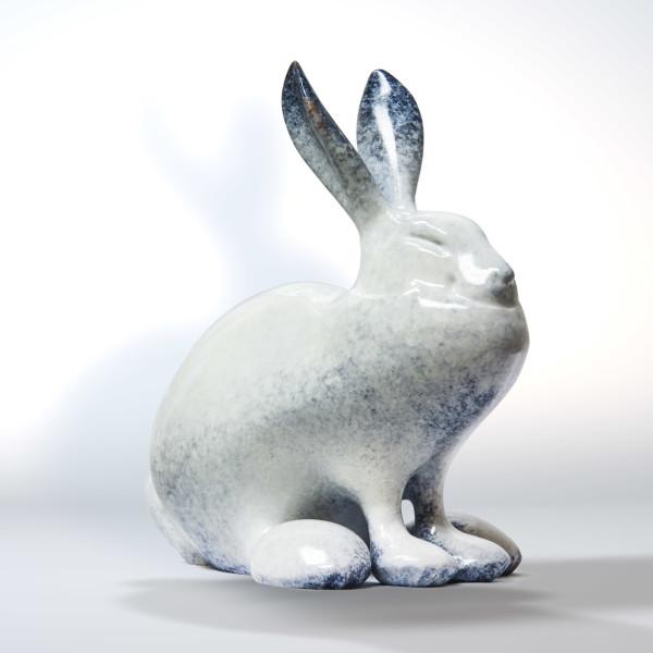 Vadim Tuzov - Mountain Hare
