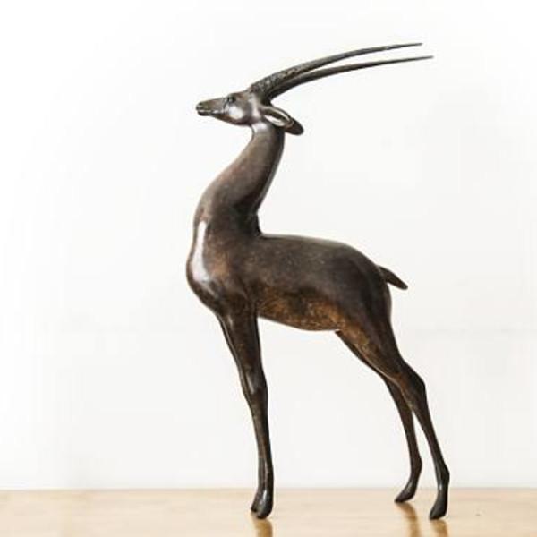 Vadim Tuzov - Antelope