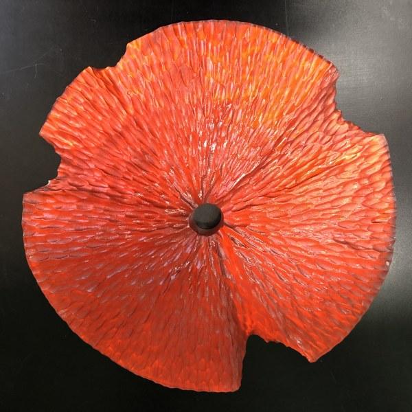 Joe Neeson - Cirque 2 - Candy Orange