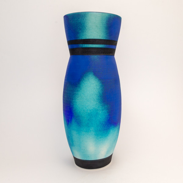 Hugh West, Tall Vase