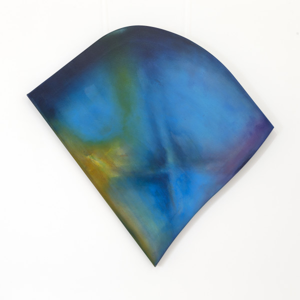 Paul Martin, Hartland Blue