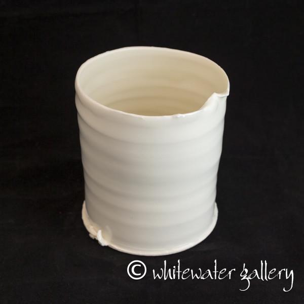Rebecca Harvey, Porcelain Vase