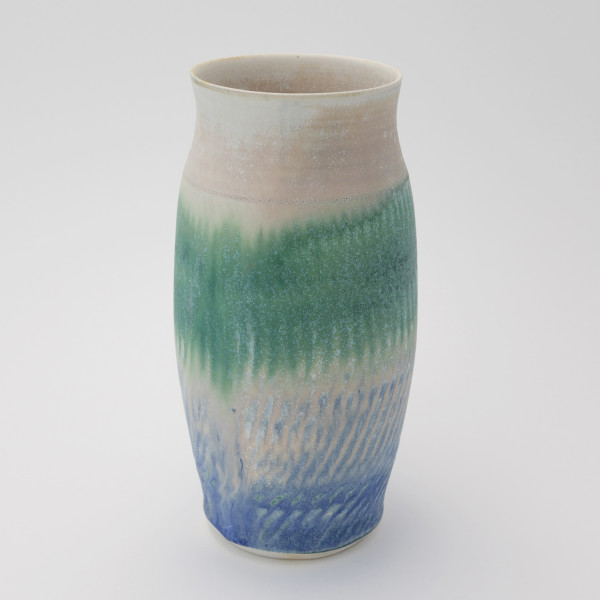 Hugh West, Squid Vase