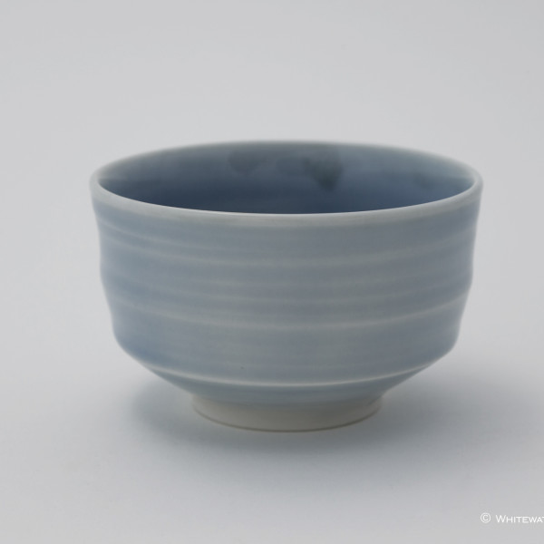 Rebecca Harvey, Blue Porcelain Bowl