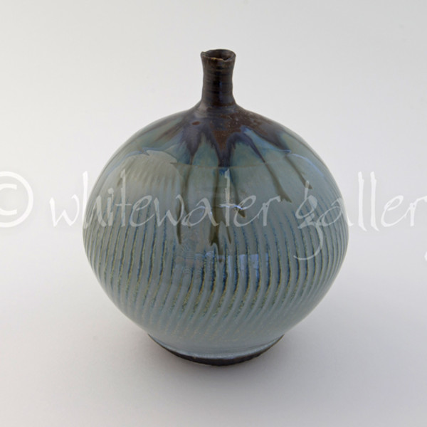 Hugh West, Bottle Vase