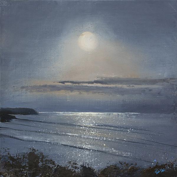 Suki Wapshott, Moonstruck