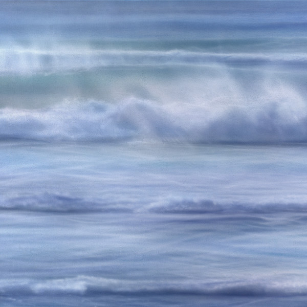 Ness Lannen, Low Tide