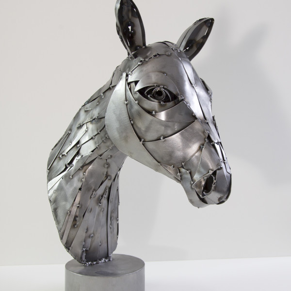 Kerry Whittle, Horse Head