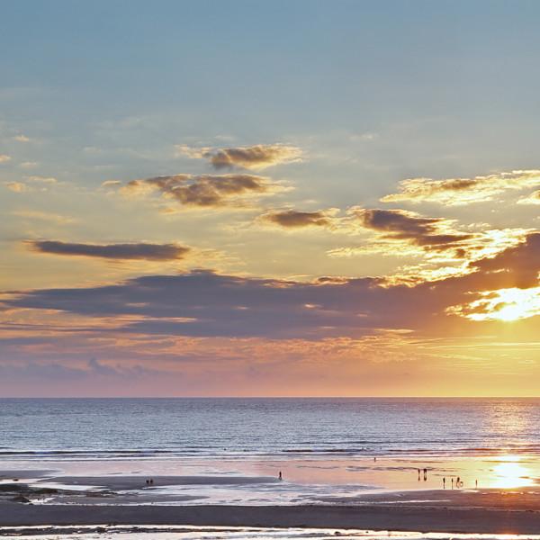 Nick Wapshott, Summer Sunset
