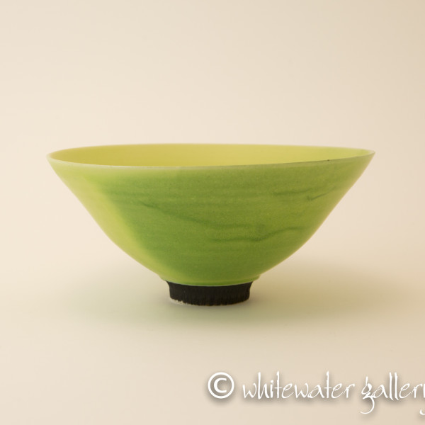 Hugh West, Electric Green Bowl