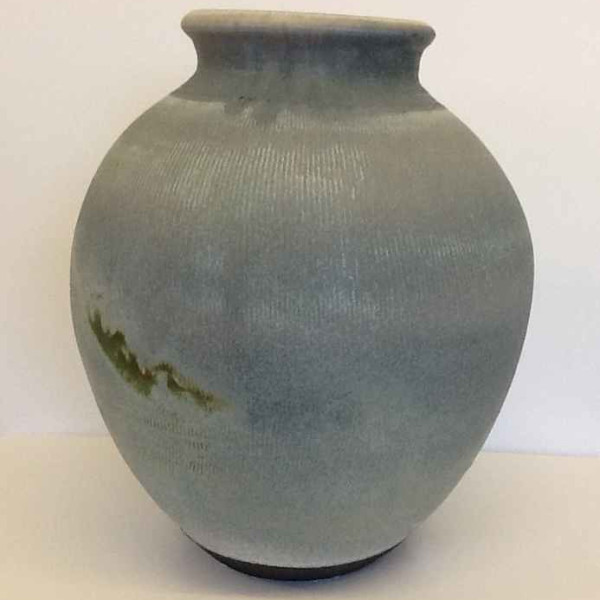 Hugh West, Large Vase