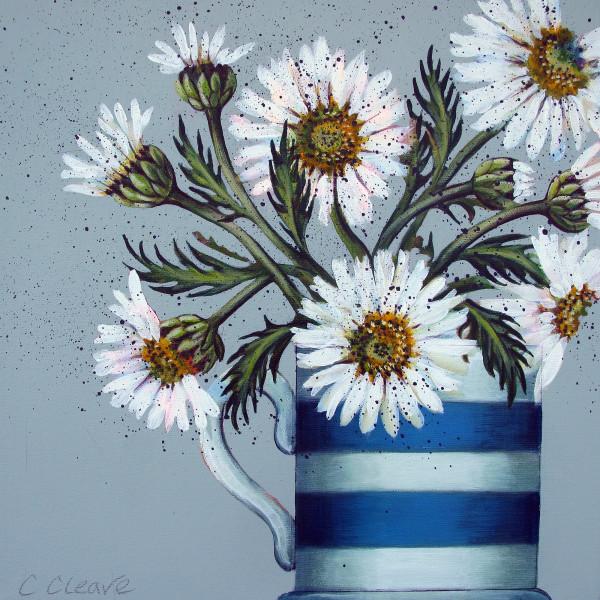 Caroline Cleave, Daisies