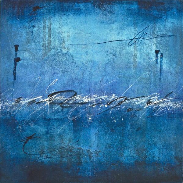 Paul Martin, Low Water