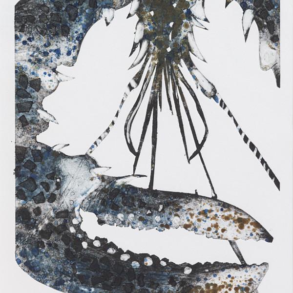 Caroline Cleave, Lobster II