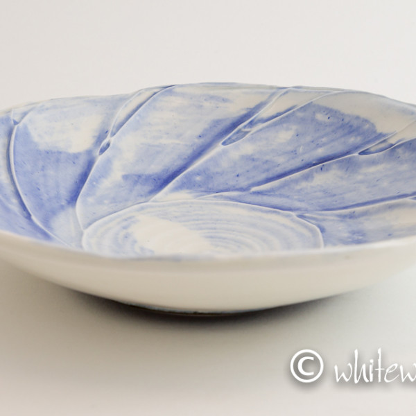 Hugh West, Fluted Dish