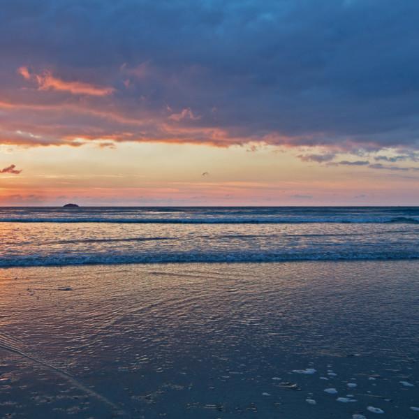 Nick Wapshott, Sunset Ripples