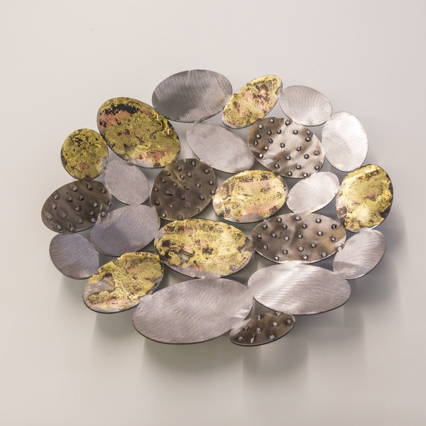 Tilly Whittle, Pebble Bowl, 30cm
