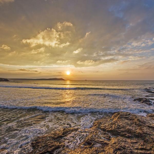 Nick Wapshott, Golden Sunset