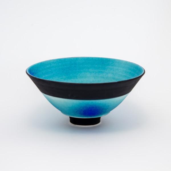 Hugh West, Turquoise Bowl