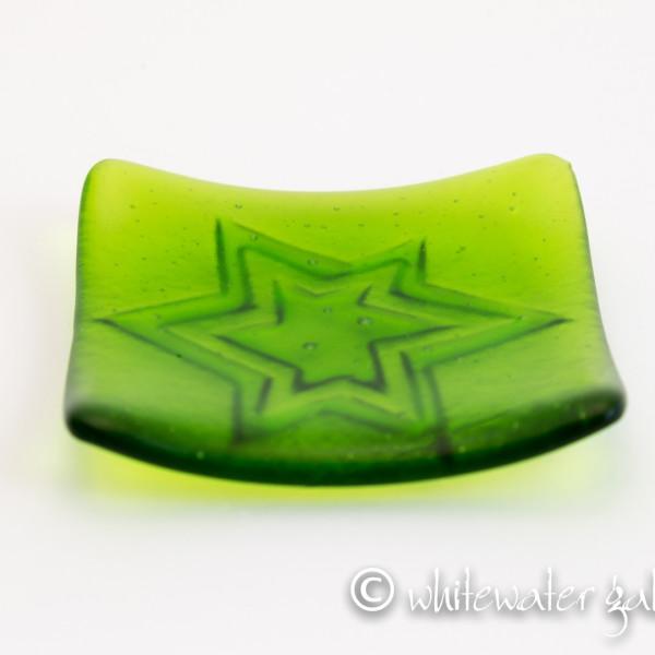 David Pascoe, Texture Dish Star Green