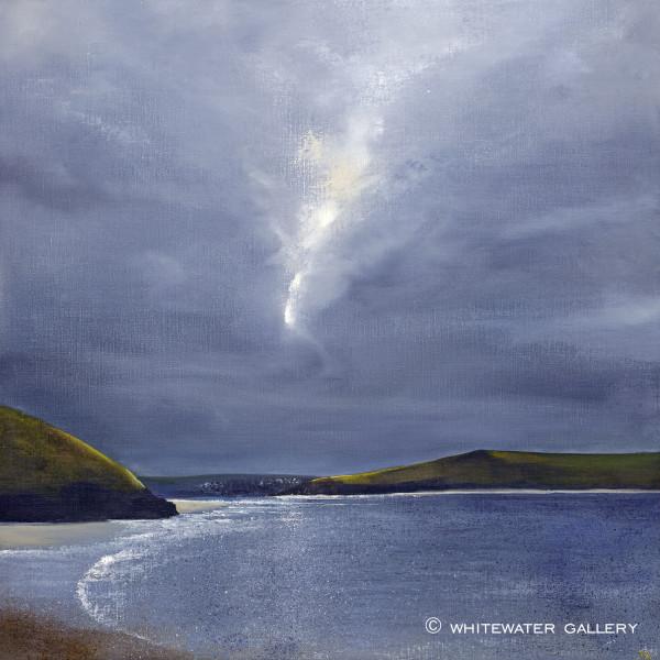 Suki Wapshott, Light Storm - Ltd Ed Prints available