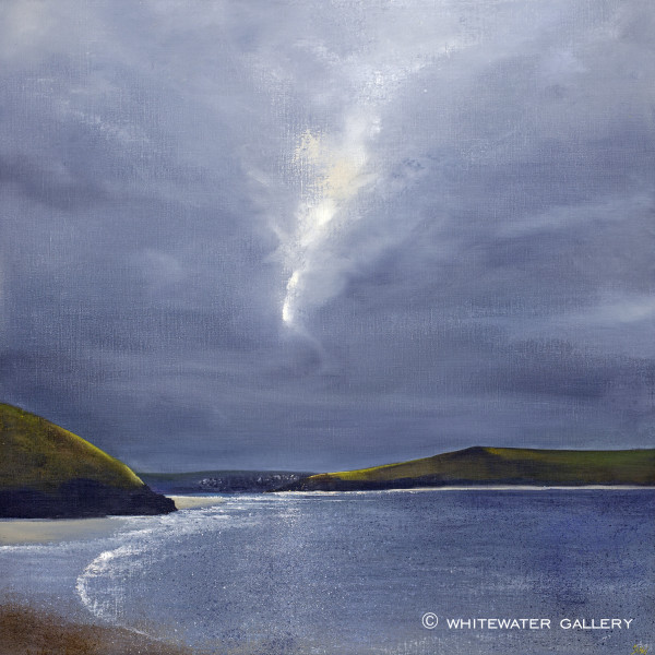 Suki Wapshott, Light Storm