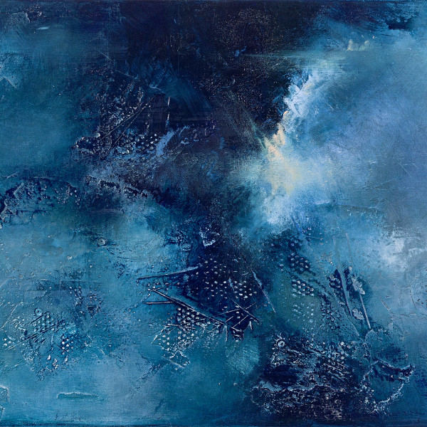 Paul Martin, Textures Series I