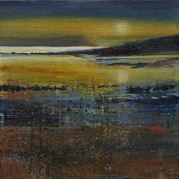 Suki Wapshott, Siennas and Ochres - Daymer Bay