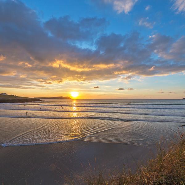 Nick Wapshott, Sunset Surf
