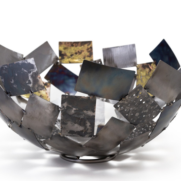 Kerry Whittle, Confetti Bowl