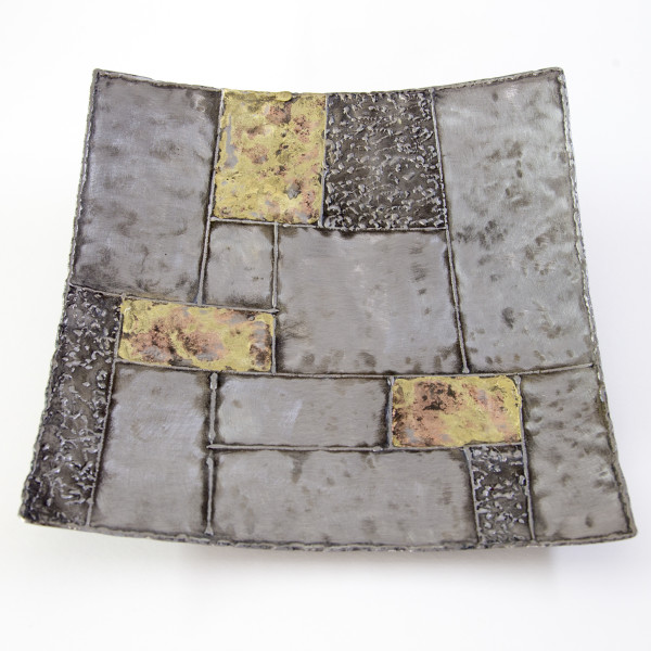 Tilly Whittle, Square Platter