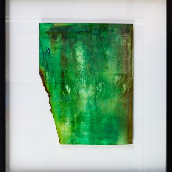 Paul Martin, Broken Gaze
