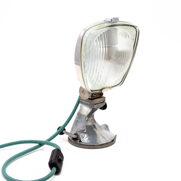 Sam Isaacs - Lambretta Scooter Lamp