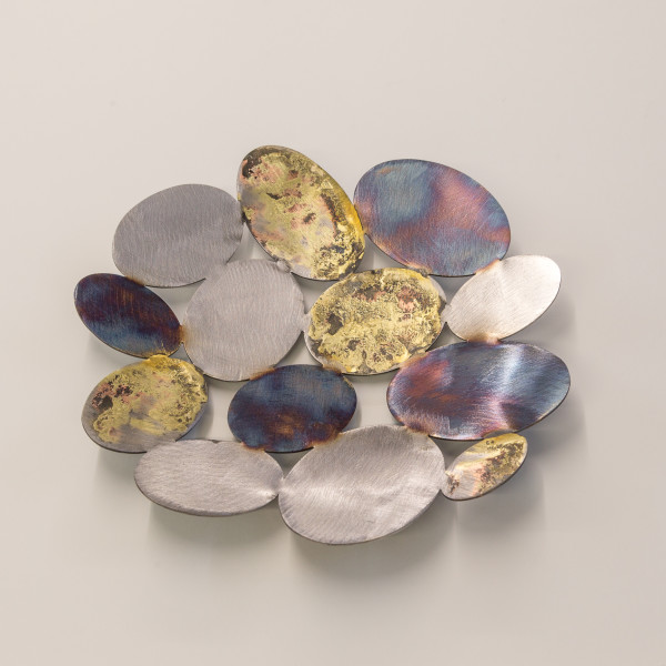 Tilly Whittle, Pebble Bowl, 24cm