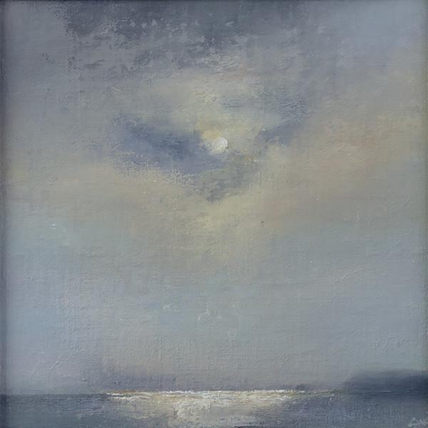 Suki Wapshott, Clouds Across The Sun