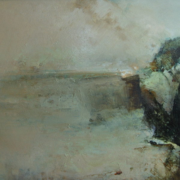 Peter Turnbull, Trees on the Headland