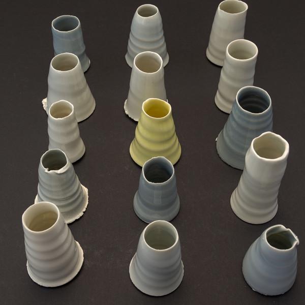 Rebecca Harvey, Miniatures
