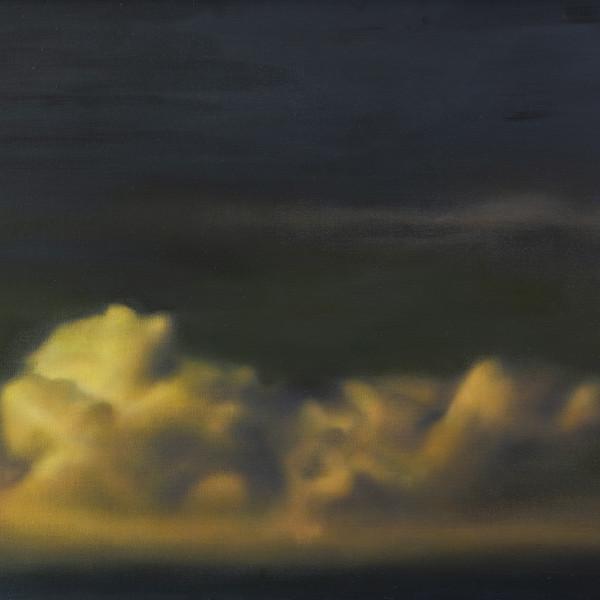 Chloë Chilton - Rusty Mist, Camel Estuary