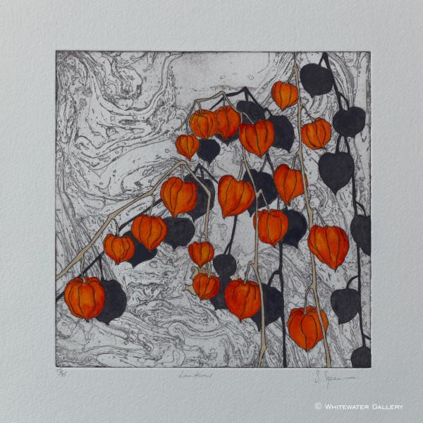 Sally Spens, Lanterns