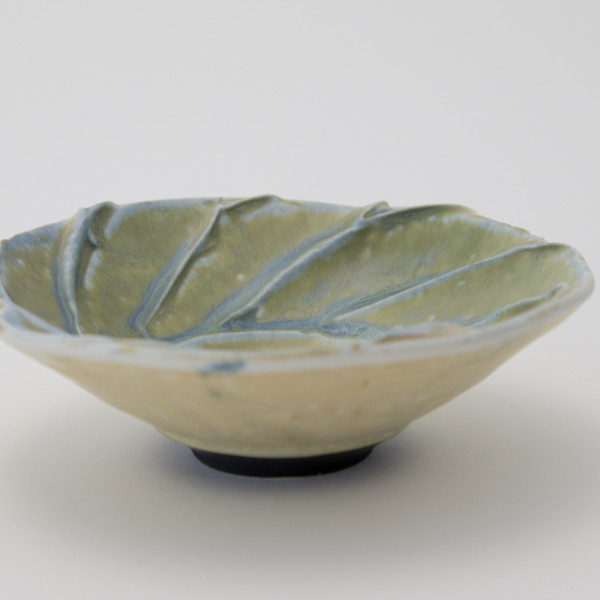 Hugh West, Fluted Bowl