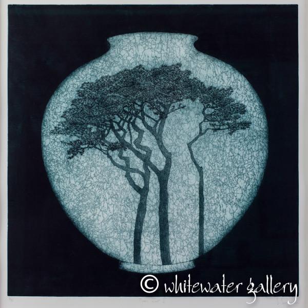 Sally Spens, Moon Jar 3