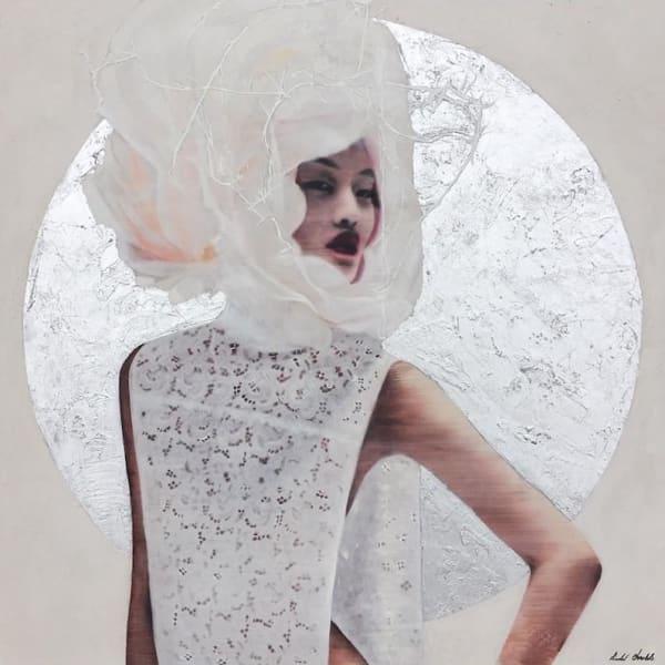 Linda Charles - Moshino White